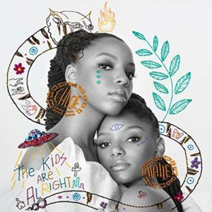 Chloe and Halle: The Kids are Alright