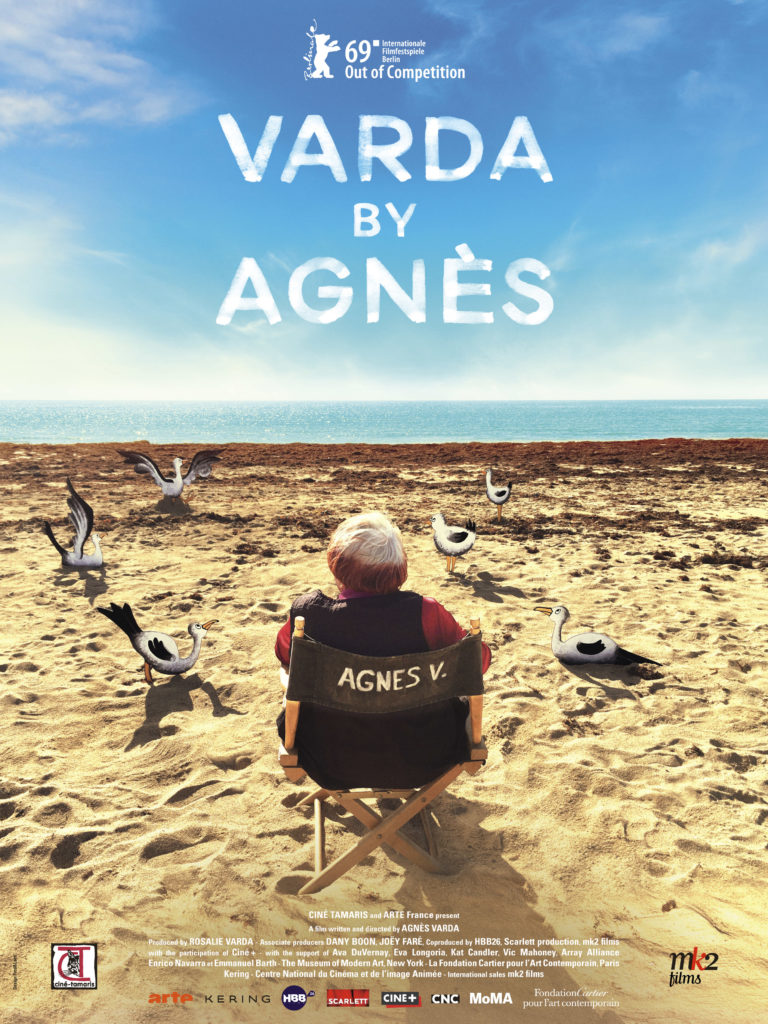 FILM: Varda by Agnès