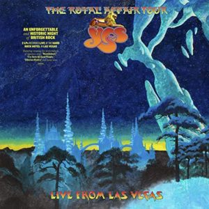 Yes: The Royal Affair Tour (Live From Las Vegas)