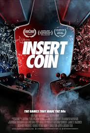 FILM REVIEW: Insert Coin