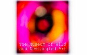 Cari Ann of The Museum of Wild and Newfangled Art (mowna) on Art in the Age of COVID and More